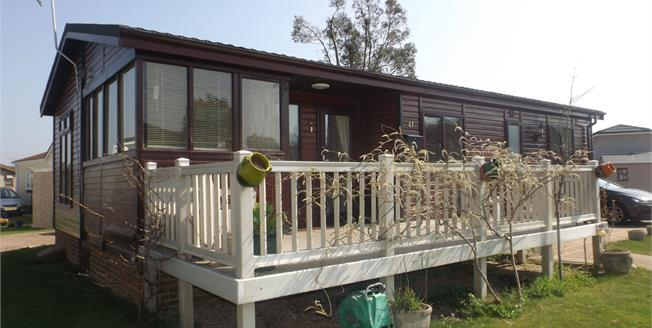 Asking Price £158,000, For Sale in Wickford, SS11