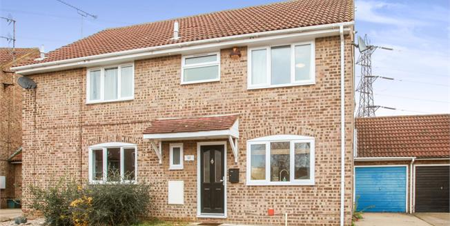 Asking Price £320,000, 3 Bedroom Semi Detached House For Sale in South Woodham Ferrers, CM3