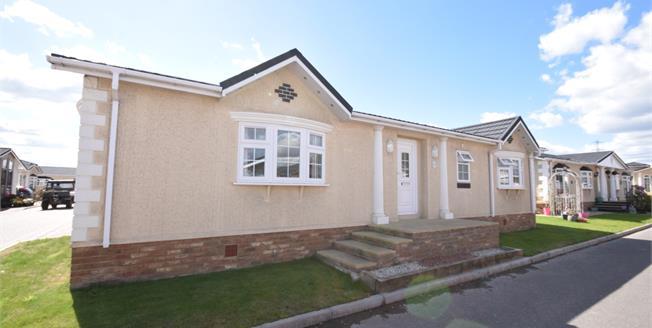 Asking Price £225,000, 2 Bedroom For Sale in Battlesbridge, SS11