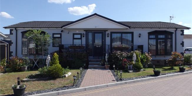 Offers in excess of £220,000, 2 Bedroom Detached Bungalow For Sale in Battlesbridge, SS11