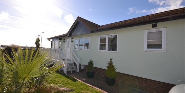 £275,000, 2 Bedroom Mobile Home For Sale in Battlesbridge, SS11