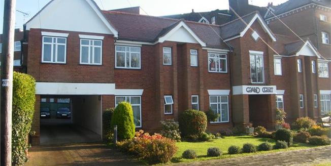 Asking Price £95,000, 1 Bedroom Upper Floor Flat For Sale in Frinton-on-Sea, CO13