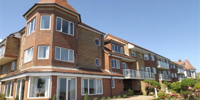Offers Over £250,000, 2 Bedroom Ground Floor Flat For Sale in Frinton-on-Sea, CO13