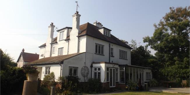Asking Price £800,000, 7 Bedroom Detached House For Sale in Frinton-on-Sea, CO13