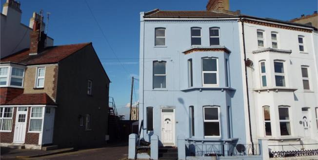 Offers in excess of £250,000, 5 Bedroom End of Terrace House For Sale in Walton on the Naze, CO14