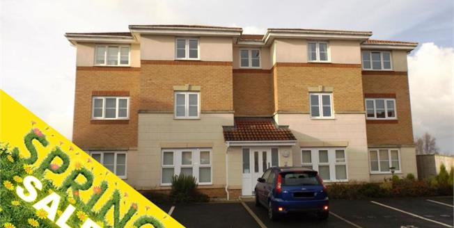Offers Over £65,000, 1 Bedroom Flat For Sale in Westhoughton, BL5