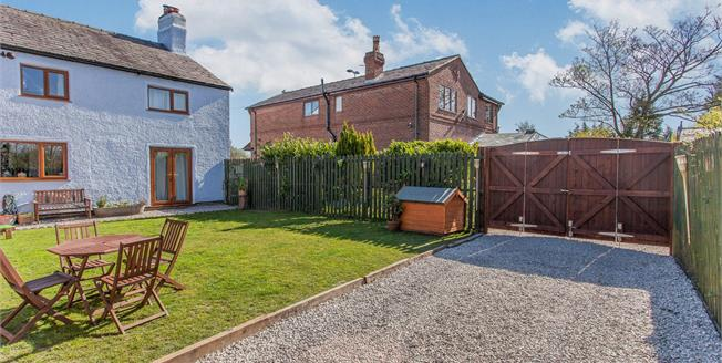 Asking Price £290,000, 4 Bedroom For Sale in Westhoughton, BL5