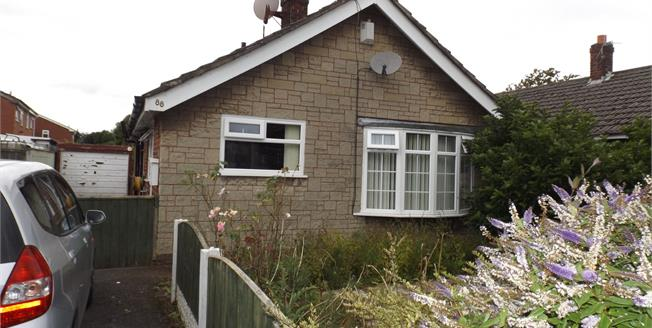 Asking Price £150,000, 3 Bedroom Detached Bungalow For Sale in Westhoughton, BL5