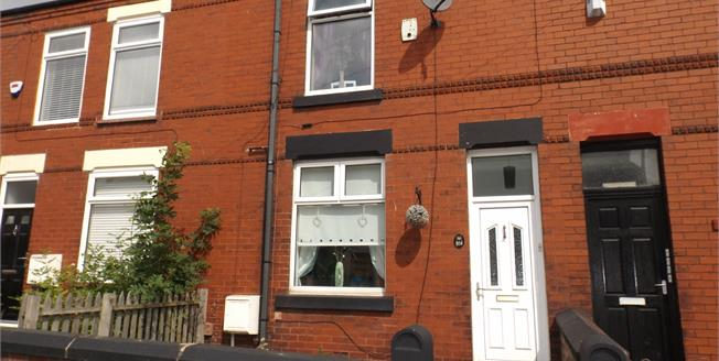 Offers in the region of £80,000, 2 Bedroom Terraced House For Sale in Hindley Green, WN2
