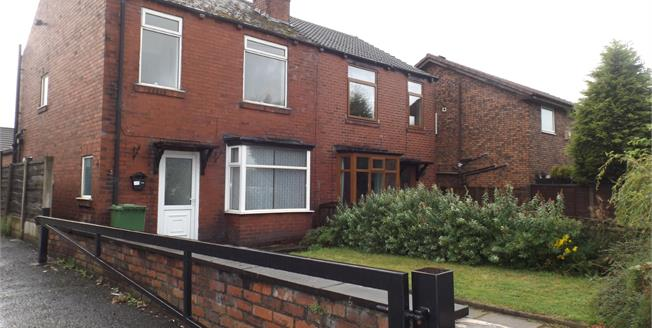 Asking Price £140,000, 3 Bedroom Semi Detached House For Sale in Westhoughton, BL5