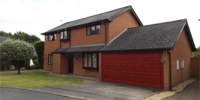Offers Over £310,000, 4 Bedroom Detached House For Sale in Westhoughton, BL5