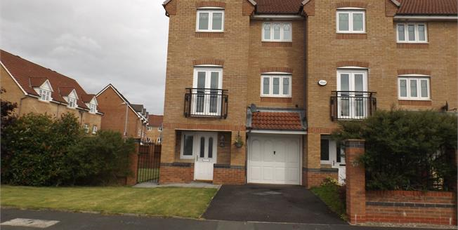 Offers Over £185,000, 4 Bedroom End of Terrace House For Sale in Westhoughton, BL5