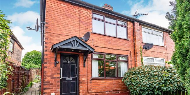 Asking Price £80,000, 3 Bedroom Semi Detached House For Sale in Lancashire, WN7