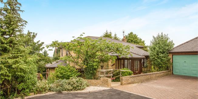 Offers in the region of £500,000, 3 Bedroom Detached House For Sale in Maldon, CM9