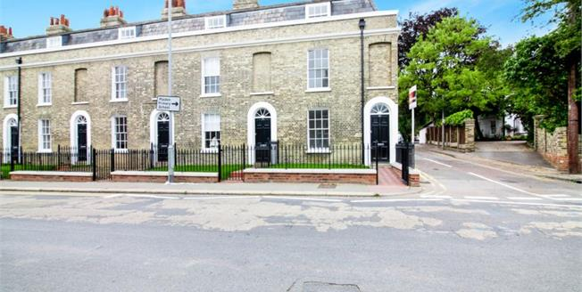 £410,000, 4 Bedroom Terraced House For Sale in Essex, CM9