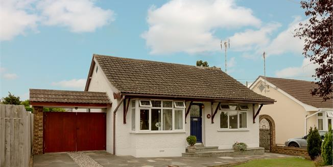 Price on Application, 2 Bedroom Detached Bungalow For Sale in Rayleigh, SS6