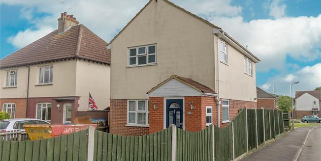 Price on Application, 3 Bedroom Detached House For Sale in Benfleet, SS7
