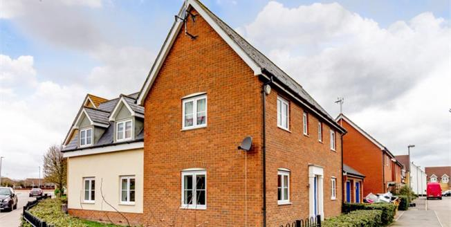 Offers in excess of £500,000, 4 Bedroom Detached House For Sale in Rayleigh, SS6