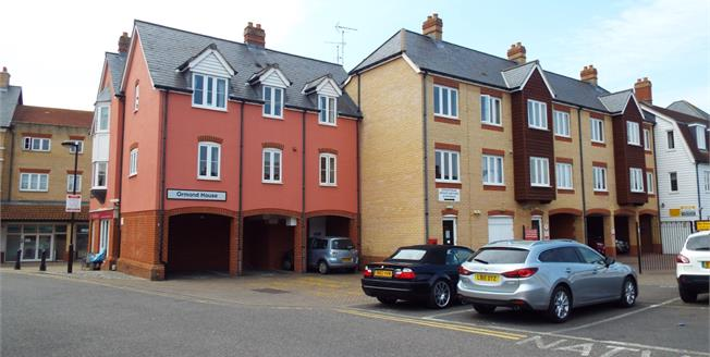 Offers in excess of £130,000, 1 Bedroom Flat For Sale in Rochford, SS4
