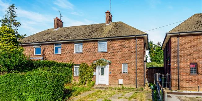 Offers in excess of £265,000, 3 Bedroom Semi Detached House For Sale in Rochford, SS4
