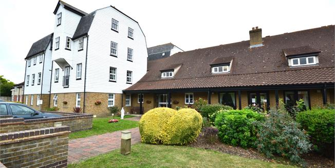 Asking Price £90,000, 1 Bedroom Flat For Sale in Rochford, SS4