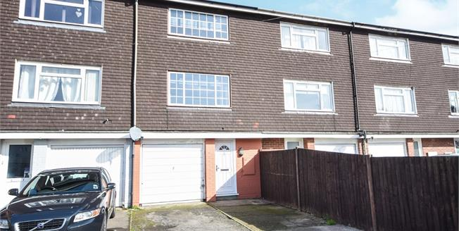 Offers in excess of £260,000, 3 Bedroom Terraced House For Sale in Rochford, SS4