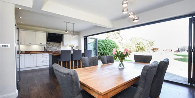 Offers in excess of £700,000, 5 Bedroom Detached House For Sale in Rochford, SS4