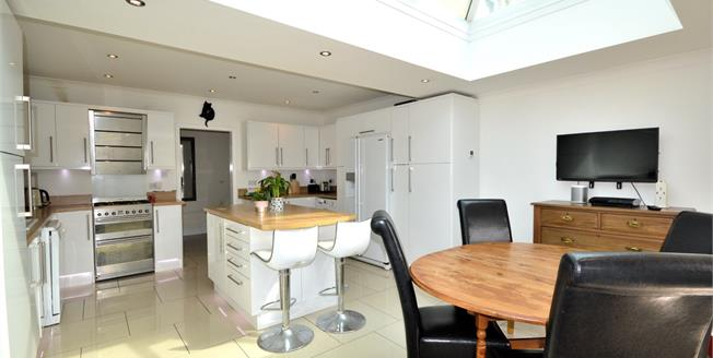 Offers in excess of £310,000, 3 Bedroom End of Terrace House For Sale in Rochford, SS4