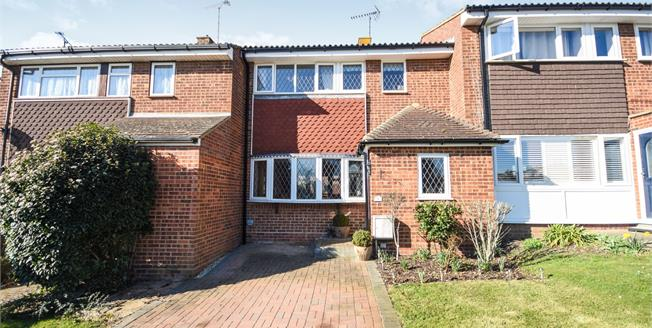 Asking Price £275,000, 3 Bedroom Terraced House For Sale in Canewdon, SS4