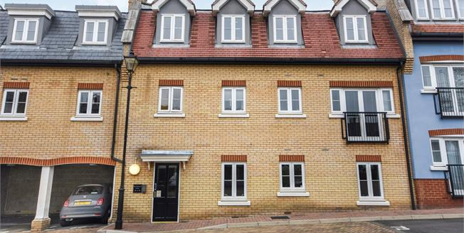 Asking Price £160,000, 1 Bedroom Flat For Sale in Rochford, SS4