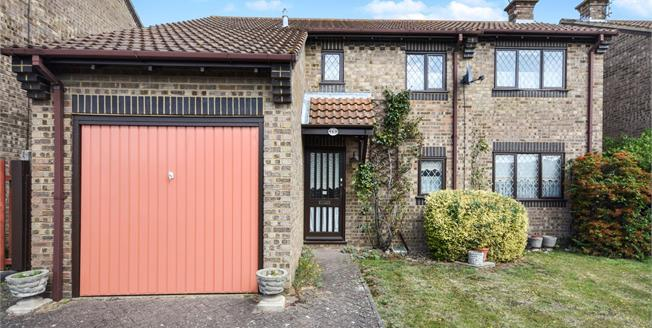 Offers in excess of £375,000, 4 Bedroom Detached House For Sale in Rochford, SS4