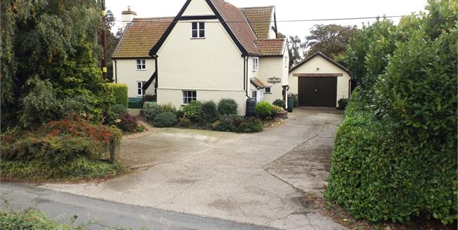 Offers in excess of £525,000, 4 Bedroom Detached House For Sale in Acton, CO10