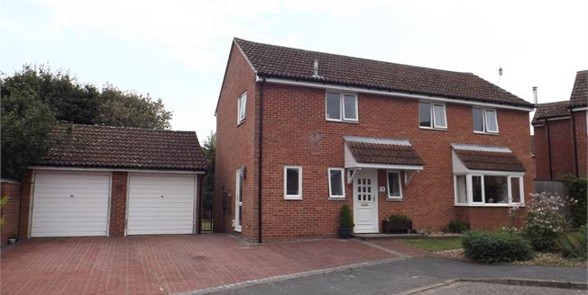 Offers Over £325,000, 4 Bedroom Detached House For Sale in Glemsford, CO10