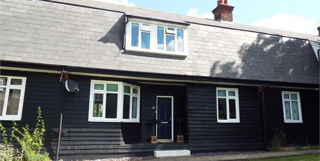 Asking Price £300,000, 3 Bedroom Terraced Cottage For Sale in Wickham Bishops, CM8