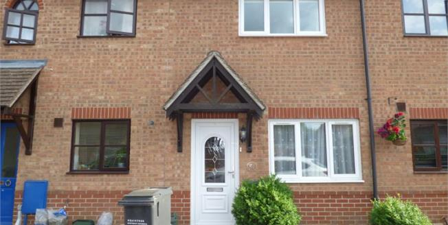 Offers in the region of £240,000, 2 Bedroom Terraced House For Sale in Great Notley, CM77