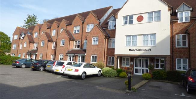 Asking Price £135,000, 1 Bedroom Flat For Sale in Witham, CM8
