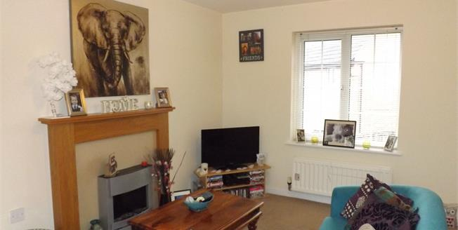 Asking Price £77,950, 1 Bedroom Flat For Sale in Blyton, DN21