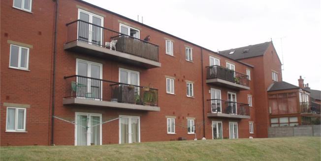 £115,000, 2 Bedroom Flat For Sale in Lincoln, LN5
