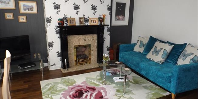 Asking Price £130,000, 2 Bedroom Flat For Sale in Lincoln, LN6