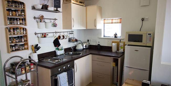 Asking Price £87,000, 1 Bedroom Flat For Sale in Lincoln, LN2
