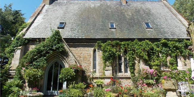 Asking Price £420,000, 3 Bedroom Detached House For Sale in North Elkington, LN11