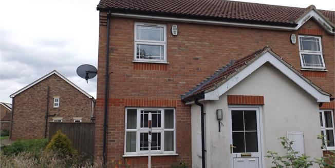 Asking Price £64,950, 2 Bedroom End of Terrace House For Sale in Faldingworth, LN8