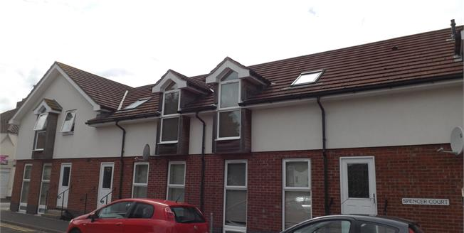 Asking Price £84,950, 2 Bedroom Flat For Sale in Lincoln, LN5