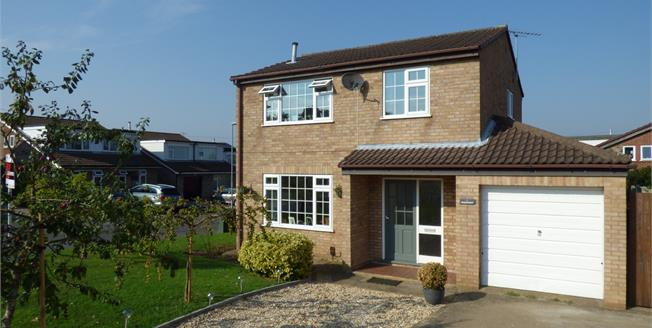 Asking Price £235,000, 3 Bedroom Detached House For Sale in Heighington, LN4