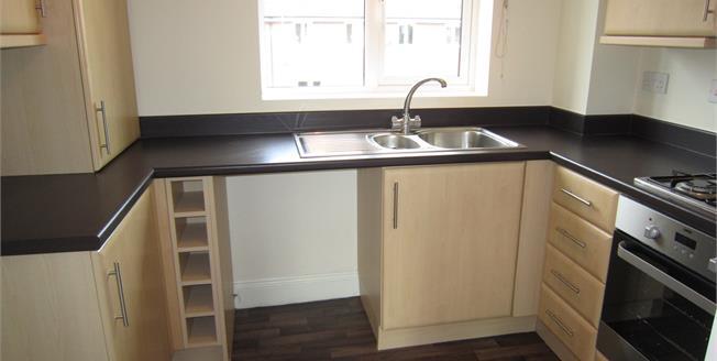 Asking Price £94,500, 1 Bedroom Maisonette For Sale in Lincoln, LN1