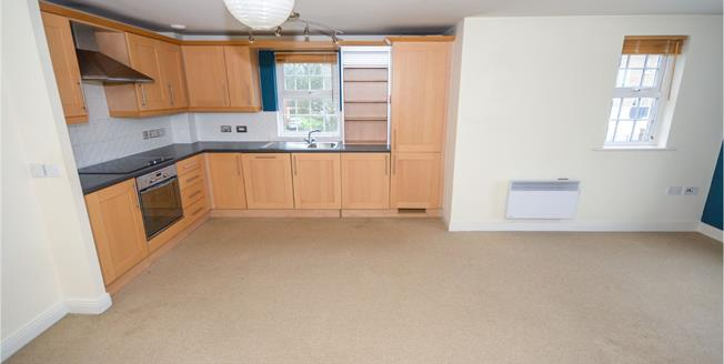 Offers Over £80,000, 1 Bedroom Flat For Sale in Witham St. Hughs, LN6