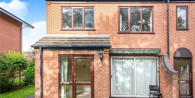 Asking Price £140,000, 2 Bedroom Flat For Sale in Lincoln, LN2