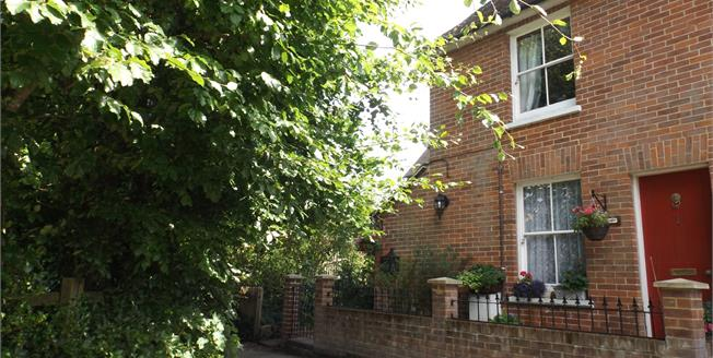 Asking Price £255,000, 3 Bedroom Semi Detached House For Sale in Cranbrook, TN17