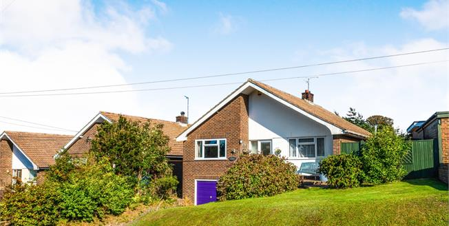 Asking Price £400,000, 3 Bedroom Detached Bungalow For Sale in Broad Oak, TN21