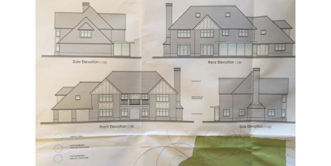 Asking Price £525,000, 5 Bedroom For Sale in Whitesmith, BN8